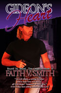 Gideon's Heart -- Faith V. Smith