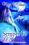 Semper Fi -- Faith V. Smith